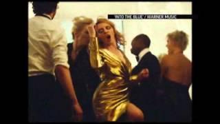 Minogue on Miley: