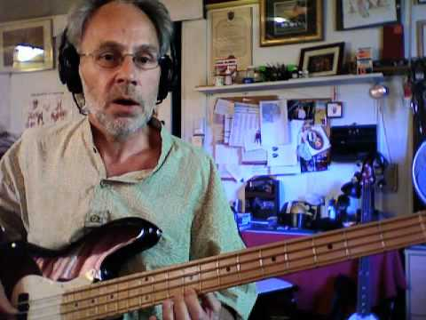 Play Bass In 50 Songs - Rock | How To Play Bass