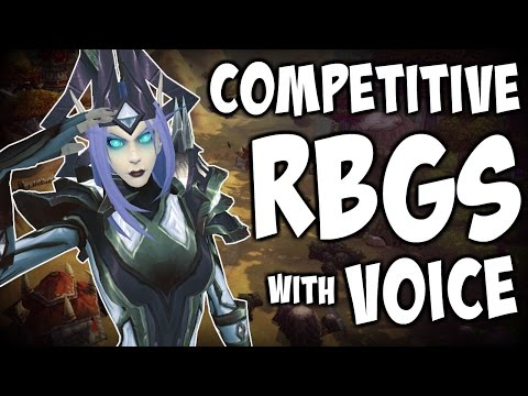 HIGHEST RBG in NA (WITH VOICE COMMS)!!