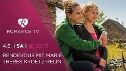 Rendezvous mit Marie Theres Kroetz-Relin