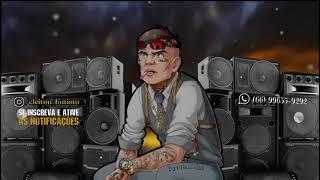 BEAT TOQUE CARINHOSO (FUNK REMIX) TARCÍSIO DO ACORDEON E VITOR FERNANDES (DJ HERMESON)