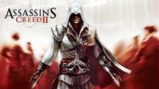 Assassins Creed II. Прохождение №2. Получаем скрытый клинок. Убиваем Уберто.