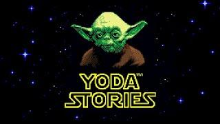 Main Theme - Yoda Stories