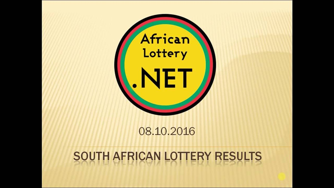 Powerball results 30 october south africa