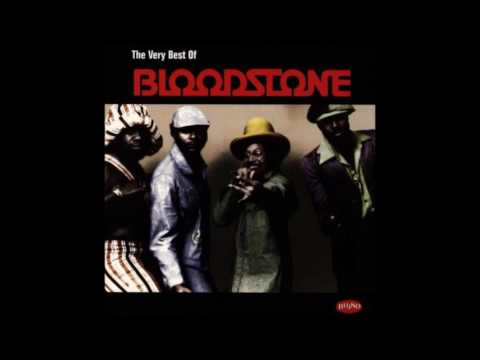 Bloodstone - Instant Love (1984)