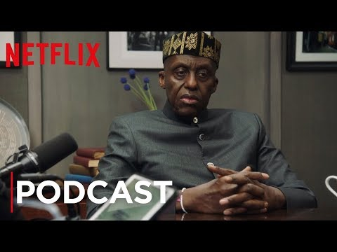 Strong Black Legends: Bill Duke | Strong Black Lead | Netflix ...