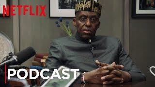 Strong Black Legends: Bill Duke | Strong Black Lead | Netflix