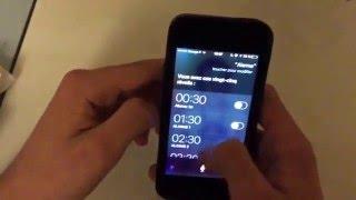 DEVEROUILLER UN IPHONE SANS LE CODE ( MARCHE TOUJOURS)