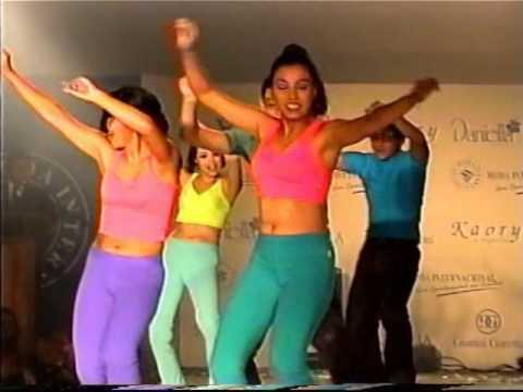 PROFESSIONAL DANCER 20002007
