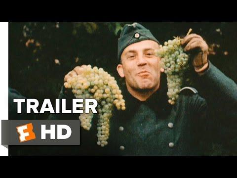 Francofonia Official Trailer 1 (2016) - Aleksandr Sokurov Movie HD