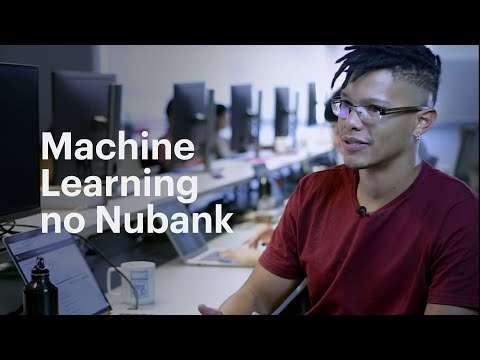 Como é ser data scientist no Nubank