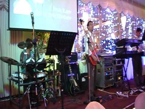 Playing Santana Song - By Morodok Band
