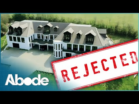 Man Gets Planning For a Bungalow But Builds a Mansion Instead! | Damned Designs S1 E1 | Abode