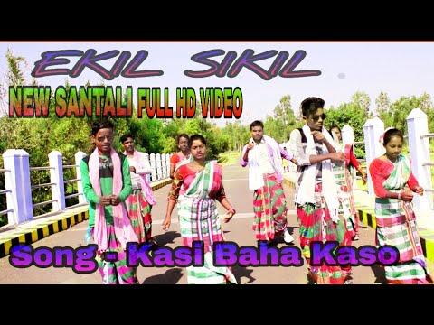 Kasi Baha Kaso New Santali Video
