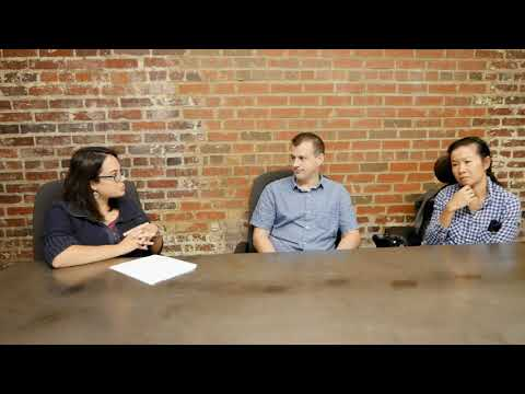 Interview #7: Max Quillen and Jo Chan (Spinal Cord Injury)