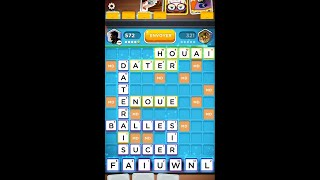 [WORD DOMINATION] The most adaptable strategy screenshot 1