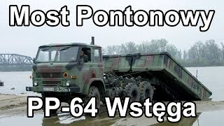 Most pontonowy PP-64 Wstęga [Reupload]