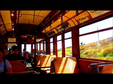 Pacific Electric 500 & the Los Angeles Waterfront 7-24-15