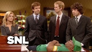 Wilson Brothers Funeral Home - Saturday Night Live
