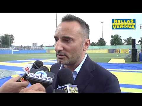 13 luglio 2013 - Maurizio Setti