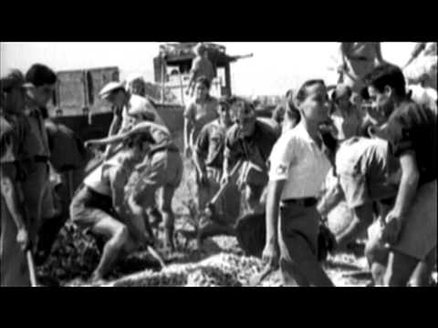 INVENTING OUR LIFE: THE KIBBUTZ EXPERIMENT - Excerpt