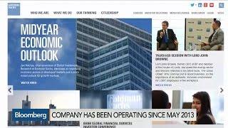 Shenzhen Firm Calls Itself 'Goldman Sachs'