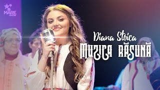 Diana Stoica - Muzica Răsună [Official Video]