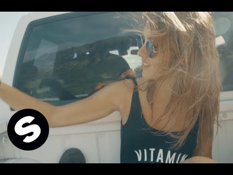 EDX - Missing (ft. Mingue) [Official Music Video]