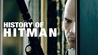 History of HITMAN (2000-2015)(History of Hitman (video game series) - 1080p 60fps 1. Hitman: Codename 47 (2000) 2. Hitman 2: Silent Assassin (2002) 3. Hitman: Contracts (2004) 4. Hitman: ..., 2015-07-11T01:13:53.000Z)