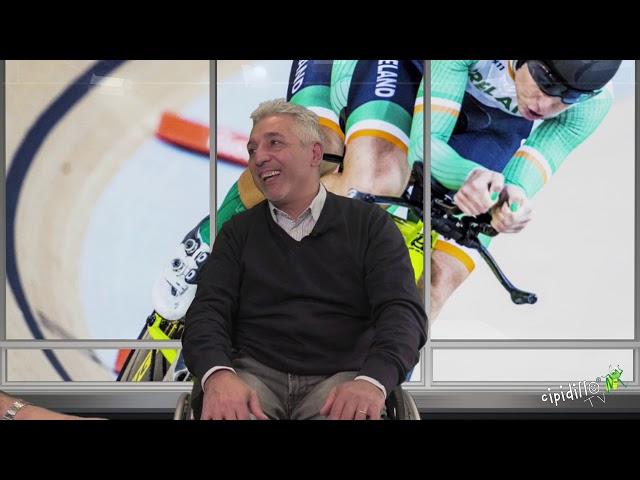 04 Sport e Disabilità: Formazione volontari guide sci per atleti con disabilità.