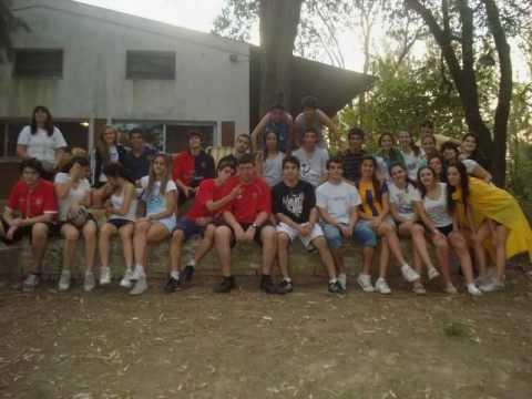 Viajes Educativos Colegio Ntra. Sra. de la Asuncion 2011