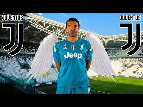 Gigi Buffon Ingerul Salvator - FIFA 17 Cariera Cu Juventus Torino