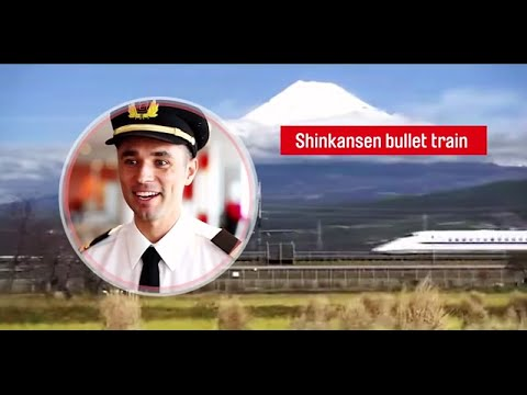 Japan tips from Qantas crew - play