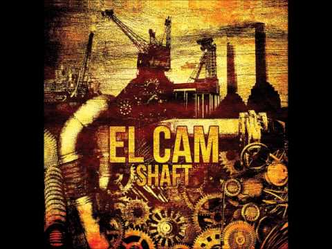 ElCam - Red Guts