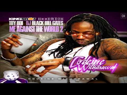 2 Chainz - Me Against The World 2 (Codeine Withdrawal) [FULL MIXTAPE + DOWNLOAD LINK] [2010]
