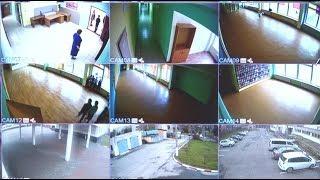 Сюжет ТСН24: Тульские школы привыкают к новой системе безопасности