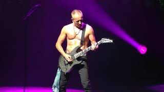 Def Leppard 5/21/18 - 13: Pour Some Sugar On Me - Hartford, CT - Tour Opener