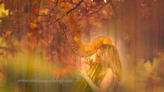 Siobhan Swider Harp Autumn leaves/embraceable you