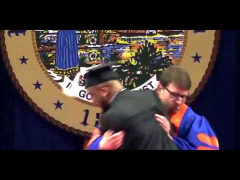 University Of Florida Apologizes After Black Graduates Are Viciously Shoved Off Stage