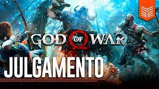 GOD OF WAR - O JULGAMENTO | Enemy Zone