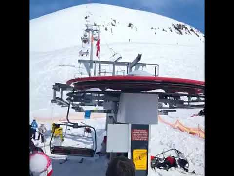 Accident at Cable Car
