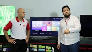 """Smart TV LED TCL S4900FS 32"""" HD / 39"""" 40"""" 43"""" 49"""" e 55"""" FULL HD"""