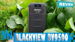 ⭐ BLACKVIEW BV9500 review ⭐ EL MÓVIL MAS RESISTENTE DEL MUNDO ❗❗  #Blackview #BV9500
