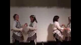 SNL Lawrence Welk Merrell Sisters Parody Thumbnail