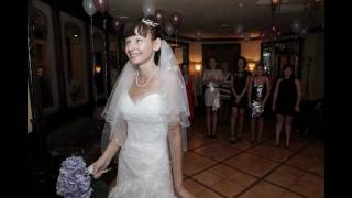 Фото слайд шоу: свадьба Пермь, 2011г.