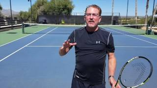 How to Hit Your Forehand Return of Serve in Tennis (Your Return Episode 29)