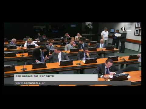 ESPORTE - Reunião Deliberativa - 01/06/2016 - 14:48