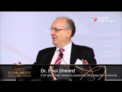 Platts Global Energy Outlook Forum: Global Economic Outlook