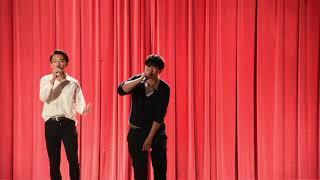Publication Date: 2019-01-07 | Video Title: 1819瑪利諾中學歌唱比賽季軍-6B陳志亮 陳國輝