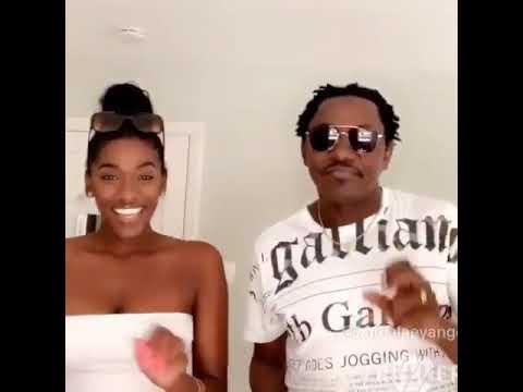 Kamala Eyango Feat Dedi Eyango Danse Lova